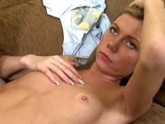 Beautiful darling gets lusty plowing from lustful guy